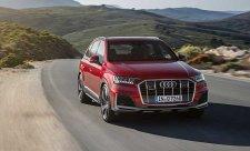 Facelift Audi Q7 se inspiroval u Q8