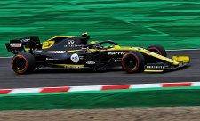 Renault se vzdal možnosti odvolání