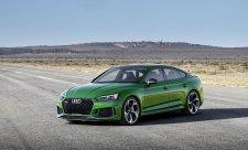 Audi RS 5 Sportback se už nabízí i u nás