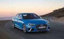 Nové Audi A4 skoro stálo na platformě Golfa