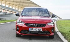 Opel Corsa vítězem AutoBest 2020