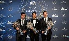 Jsem schopen spolupracovat, říká Alonso