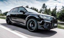 Trojbalení pro Audi Q7