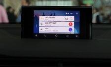 BMW zavede do svých vozů technologii Android Auto