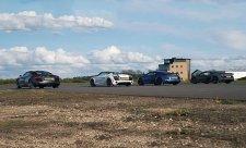 Které Audi R8 je nejrychlejší?