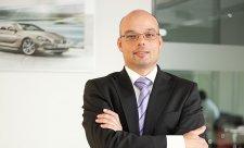 BMW Group FMDC nově vede Aleš Hoferek