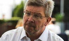 Brawn se zastal sportovních komisařů v případu Vettel