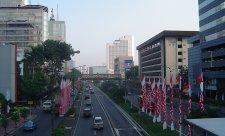 Jakarta se tlačí do kalendáře pro příští sezonu