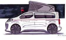 Citroën SpaceTourer The Citroënist Concept