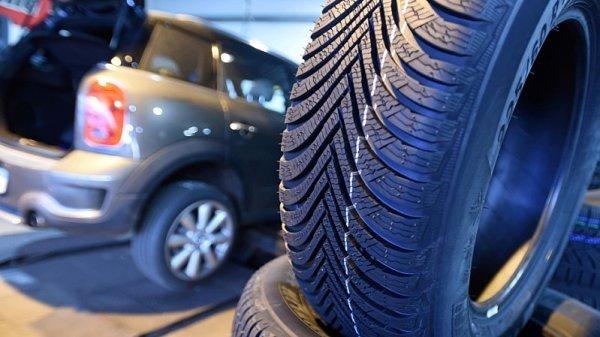 Není pneumatika jako pneumatika