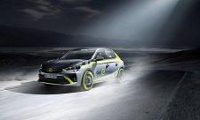 Elektrická Corsa se představí veřejnosti