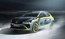 Elektromobilita vstoupí do rallye