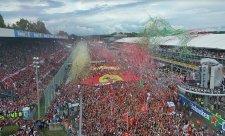 Všechny evropské závody nejspíš budou bez diváků