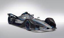 Za Mercedes pojedou Vandoorne a De Vries