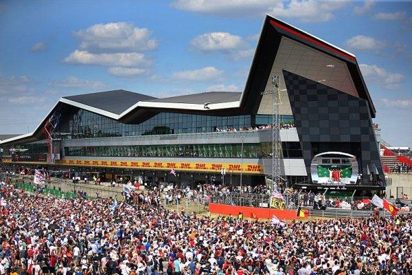 Smlouva pro Silverstone je prý skoro hotová