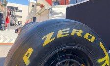 Zítra se má jednat o pneumatikách