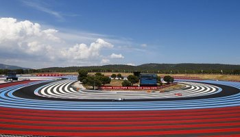 Fotogalerie z VC Francie