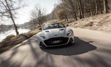 Aston Martin přichází s DBS Superlegga Volante
