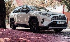 Toyota RAV4 uspěla v amerických crashtestech