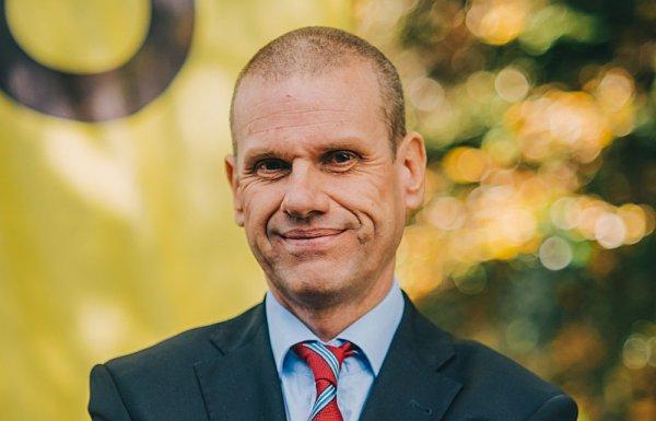 Končí šéf zastoupení Opelu Šilha