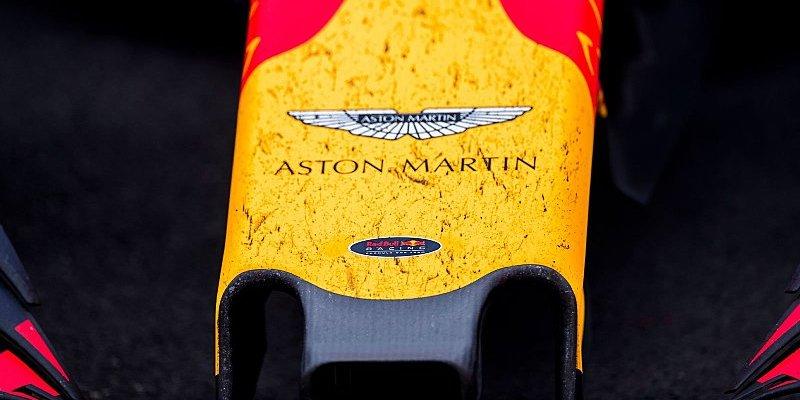 Aston Martin je připraven zaskočit za Hondu