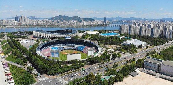 V Soulu se pojede na olympijském stadionu