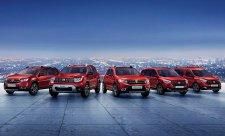 Dacia uvádí limitovanou edici Techroad