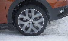 Gené radí, jak jezdit v zimě