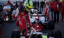 Schumacher se možná vrátí do Ferrari