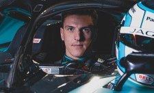Do Jaguaru míří dávná hvězda z GP2