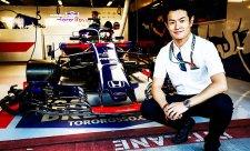 Jamamoto možná u Red Bullu zůstane