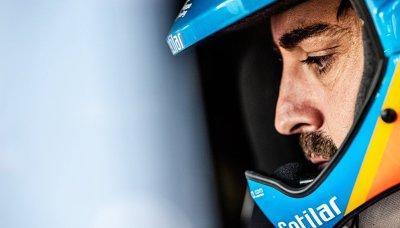 Alonso uvažuje o návratu v roce 2021