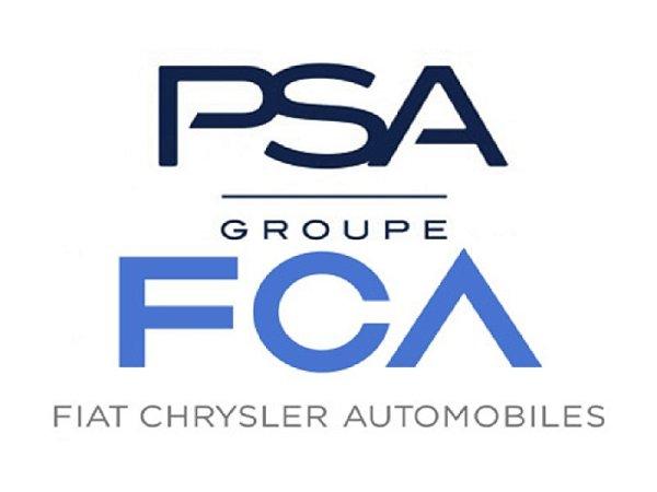 PSA a FCA hodlají spojit své síly