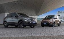 S-Design pro Fiat 500L a 500X