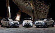 Fiat v Ženevě slaví 120 let