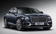 Bentley Flying Spur – luxus i dynamika v jednom