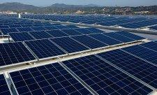 Seat má mezi automobilkami největší solární elektrárnu