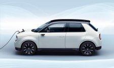 Honda e Prototype už má 15 000 objednávek