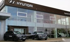 Hyundai se vrátil do Jihlavy