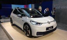 Lidový elektromobil se ukázal v Česku, známe rozpětí cen