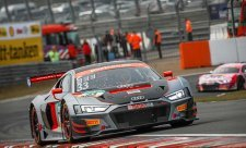 ADAC GT Masters pokračuje na Nürburgringu