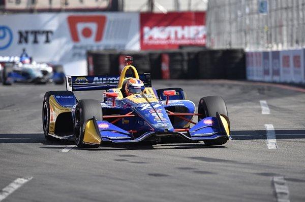 Před kvalifikací naznačil nejlepší formu Rossi