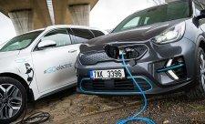 Česká Kia zvyšuje aktivitu na poli elektromobility