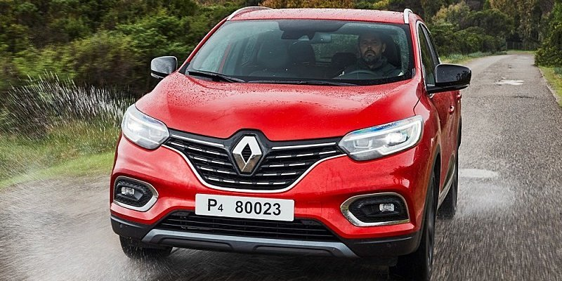 Renault Kadjar prošel modernizací