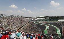 Starostka prozradila, že F1 se v Mexiku pojede dále