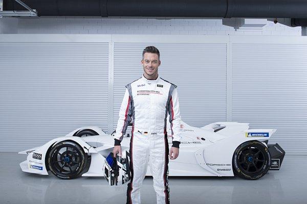 Lotterer podle očekávání přestupuje k Porsche