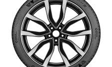 Nová sportovní pneumatika od Michelinu