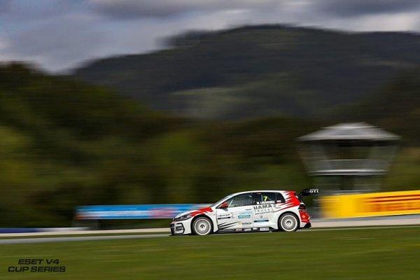 RTM Motorsport se vrací do TCR Eastern Europe