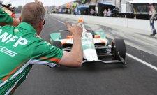 500 mil v Indianapolisu bude bez diváků
