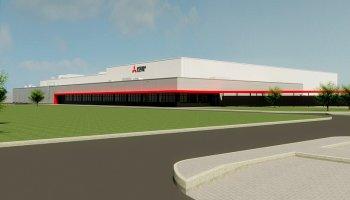 Mitsubishi Electric v ČR postaví nový výrobní závod